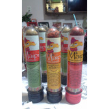 Set De Condimentos Andinos X 5