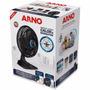 Ventilador Arno 40cm Repelente Liquido Vf55 110v