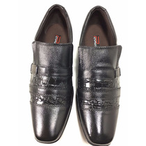 Sapato Social Esporte Couro Legitimo