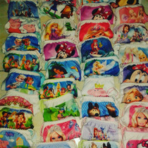 Pantaletas Para Niñas 100% Algodón Diseños Variados