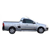 Adesivo Pick-up Montana G1 Mt3 Faixa Lateral Acessórios La