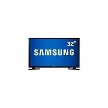 Tv Led 32 Samsung Série 4 Un32fh4205 1 Hdmi Usb 60 H