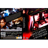 Dvd - Confissões De Uma Garota De Programa - Original