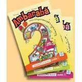 Ambaraba 2 (quaderni Di Lavoro 1 + 2 + 3) Alma Edizioni
