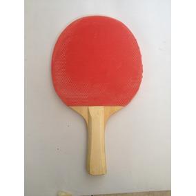 Raqueta Tenis De Mesa