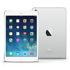 Ipad Mini 3g 16gb Branco Bom Estado Garantia+nf +barato
