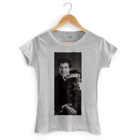 Camiseta Feminina Daniel Meu Mundo Foto - Bandup!