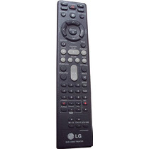 Controle Remoto Mxt Home Theater Lg Akb37026852_ht805st