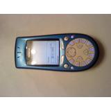 Nokia 3650 En Muy Buen Estado Azul (para Telcel)