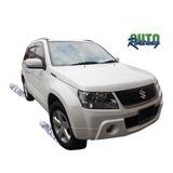 Deflectores Ventanas Suzuki Grand Vitara 2008-2010 Ahumados