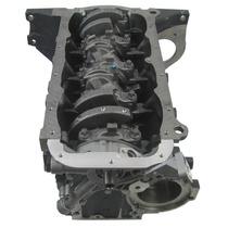 Motor Parcial Celta/prisma 07/08 1.4 Flex Genuino Gm