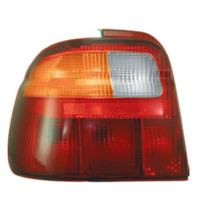 Lanterna Traseira Lado Esquerdo - Logus Todos - Tricolor