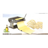 Practica Maquina Para Hacer Pasta, Tapitas De Pasteles Y Mas
