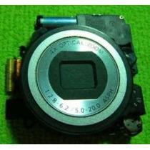 Zoom Camara Digital Panasonic Dmc-f3