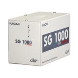 Nobreak Para Automatizadores De Portões Sg 1000 Power Mcm