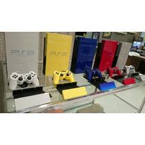 Playstation 2 European Automobile Color Collection Raro