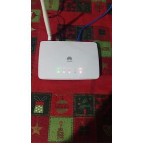 Modem Roteador Huawei B68l 2g 3g Wifi Chip Direto Desbloquea