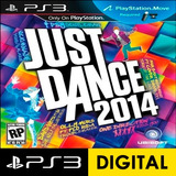 Just Dance 2014 Ps3 Digital