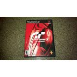Ps2 Gran Turismo 3 100% Original!!!