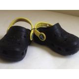 Sapatinho Croc Batman Tam 20-21 (eua)