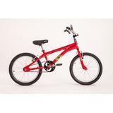 Bicicleta Freestyle Halley 16301 Rotor Cuadro Aluminio Gtia