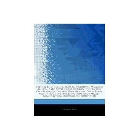 Libro Articles On Erith & Belvedere F.c., Hephaestus Books