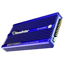 Módulo Amplificador Roadstar Rs4210 840 Watts Mosfet