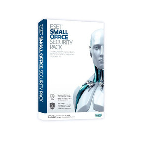 Eset Smalll Office Security Pack 5 Pc Licencia Digital