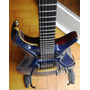 Guitarra Electrica Diablo Lutthier D.o.h. Sin Uso, Muy Buena