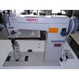 Maquina Poste Para Aparado De Calzado Gemsy Gem 2000-5