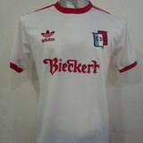 Fabulosa Camiseta Retro Deportivo Español Hermosa