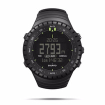 Reloj Suunto Core All Black Military Edition