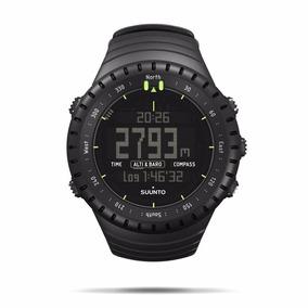 Reloj Suunto Core All Black Military Edition Envío Gratis!!