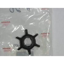 Rotor Bomba Agua Motor Popa Honda 20 Hp 2 Cil Original
