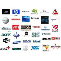 Controladores O Drivers Para Laptop, Pc Y Servidores