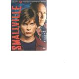 Smallville 5ª Temp Completa 6 Dvds Lacrado Novo