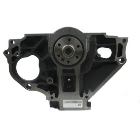 Motor Parcial Genuíno Gm Novo Corsa Meriva Montana 1.8 Flex