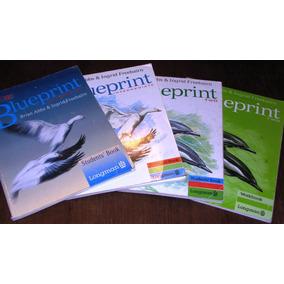 Libros De Ingles Blueprint De Longman