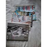 Revistas Vogue, Argentina España Y Usa Importadas