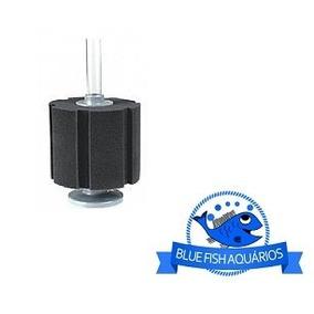 Boyu Filtro Int. De Espuma Sf-100 5 Unidades P/ Aquarios