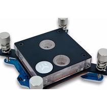 Watercooler Block Cpu Ek Supremacy Mx Intel 1151 2011 Z170