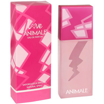 Perfume Animale Love Eau De Parfum 100 Ml