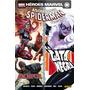 Asombroso Spiderman Presenta 2 Jackpot La Gata Negra Panini
