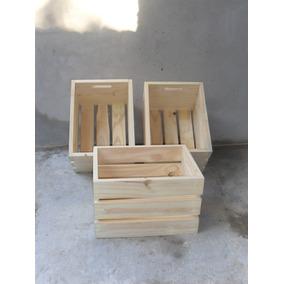 Cajones de madera en mercado libre argentina - Cajones de madera para frutas ...