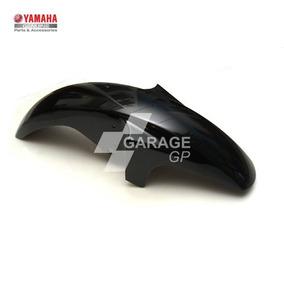 Paralama Dianteiro Yamaha Ybr 125 Factor ** Última Peça **
