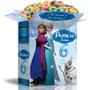 Kit Imprimible Frozen Cotillón Cumpleaños Infantil
