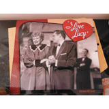 Calendario 16 I Love Lucy Edicion 2003 Vintage Retro Tv Show