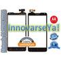 Pantalla Tactil Touch Screen Razr D1 Xt915 Xt916 Original