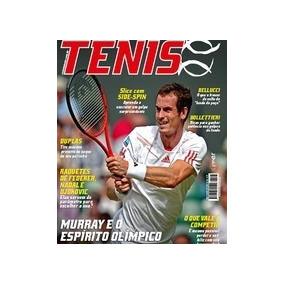 Revista Tenis N 107