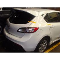 Mazda 3 2013, Hb Speed Por Partes O Completo Desarmo Piezas